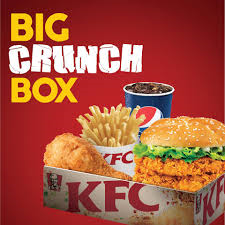 Big Crunch® Box