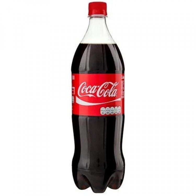 COCACOLA DE 1.75  ORIGINAL $ 1.99 FRIA C/U