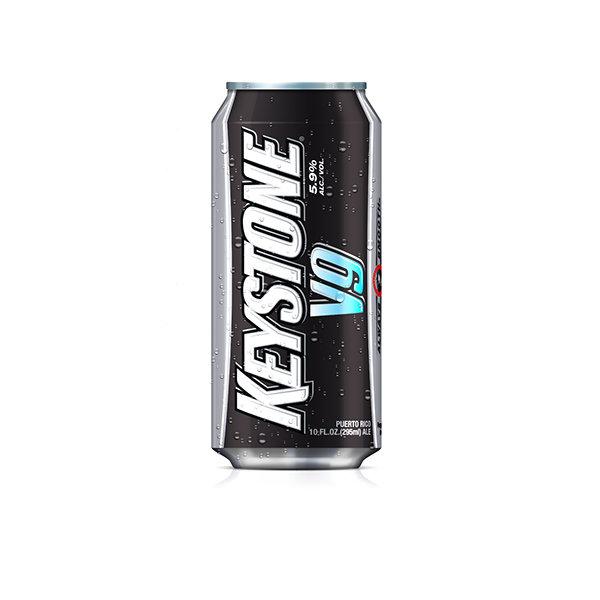 Keystone 10 Oz