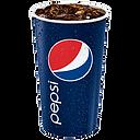 Refrescos de Pepsi en Church's