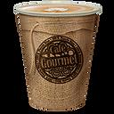 Café  Gourmet Latte  $ 1.39