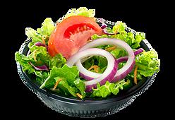 Side Salad $ 1.39