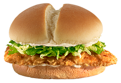 Yummy Sándwich $1.39
