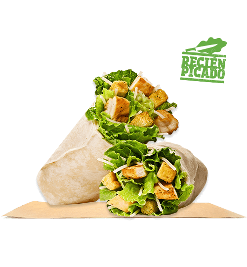 BK-Fresh-Wrap-Caesar $ 4.99