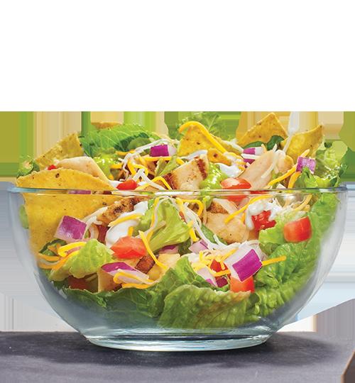 Mexican-Salad $ 6.69
