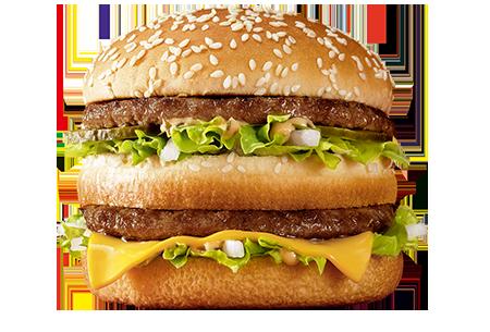 Combo de Big Mac $5.49