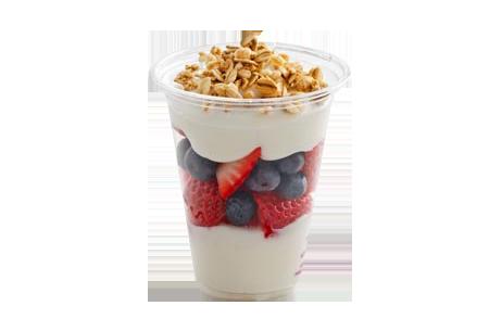 Fruit n´ Yogurt Parfait $1.99