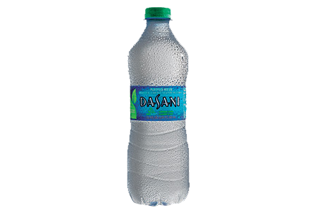 Agua Dasani Mc