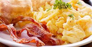 Breakfast Deluxe de Wendy's