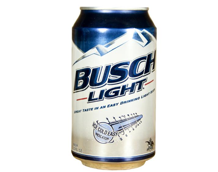 Busch Light 10 Oz