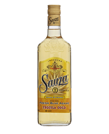 Sauza Tequila (Gold)