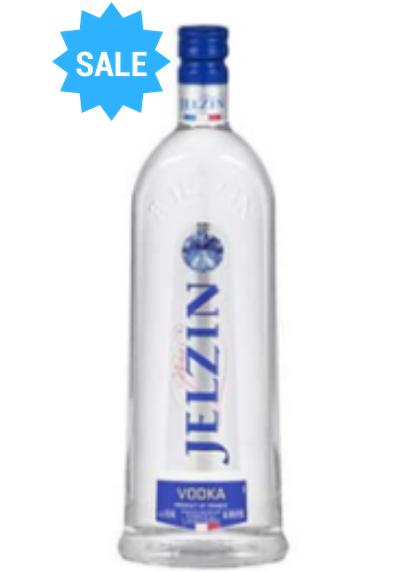 Jelzin 750 ml