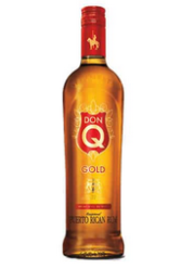 Don Q Gold 750 ml