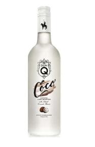 Don Q Coco 750 ml