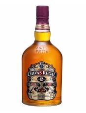 Chivas Regal 12 Years 750 ml