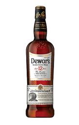 Dewar's 12 Year 750 ml