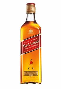 Johnnie Walker Red Label 750 ml $21.99