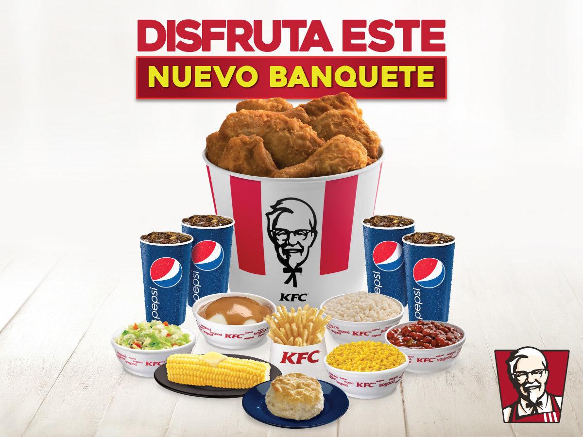 Banquete Mega  (10 piezas)