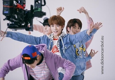 TXT ( Tomorrow X Together )