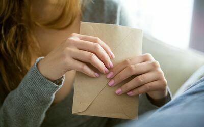 Envelopes prestige 11.5 x 16 cm