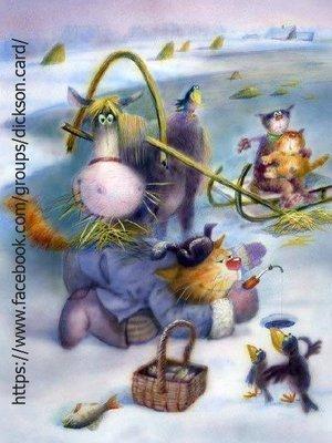Cat angler