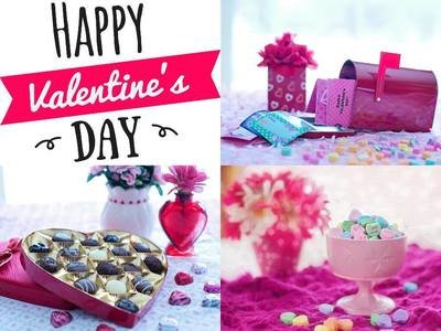 Saint Valentine Collage