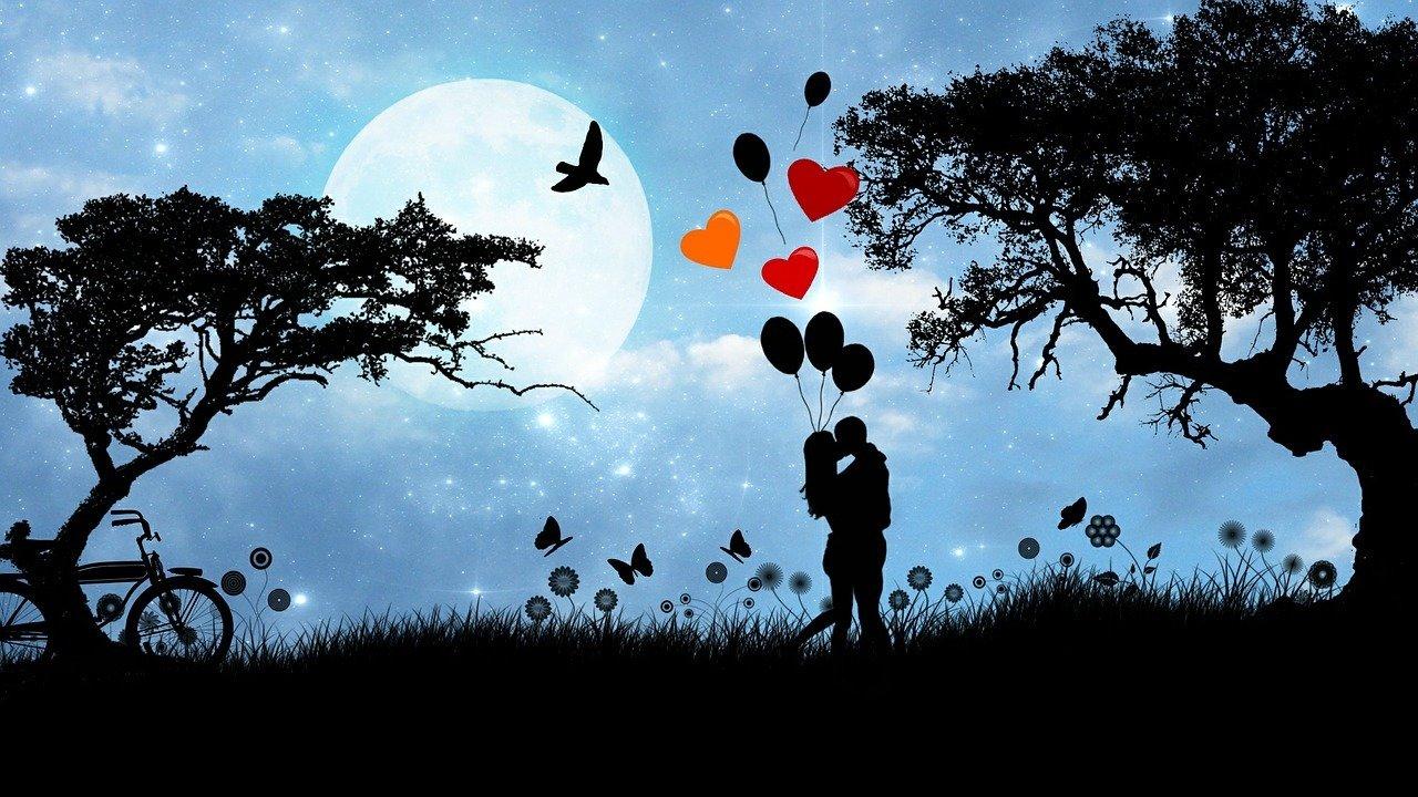 "Saint Valentine ""Romantic"""