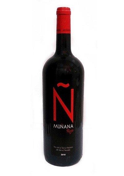 MAGNUM Muñana Ñ Rojo 2015  1.500 ml
