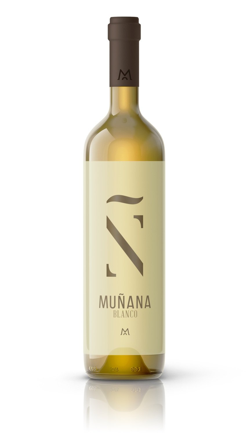 Muñana Blanco 2018 750ml