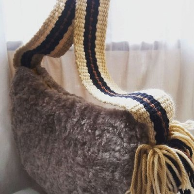Handbag / Carteras de Cuero