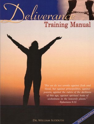 Deliverance Training Manual