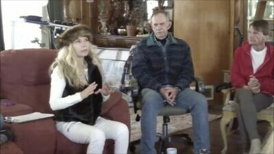 Master Medical Energy Intuitive Healing/Remote Viewing with Shekina & Tom