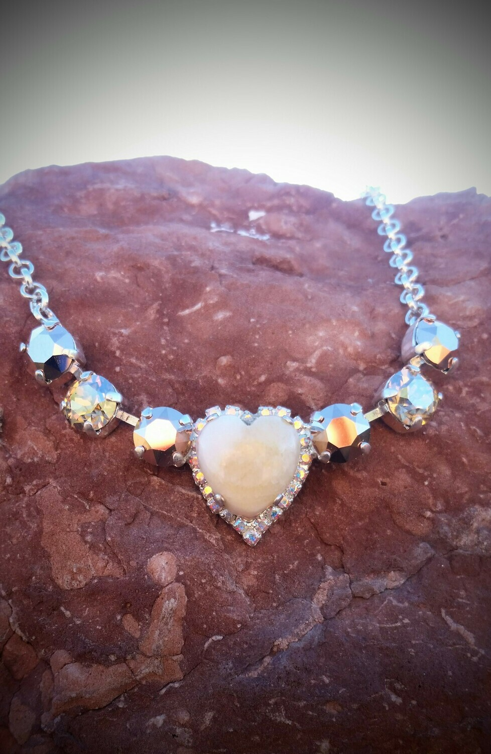 Sedona Gold Radiance Christos-Sophia Hearts of Mother Earth Healer  Priestess $244.00/$444.000 {Light Workers sale}