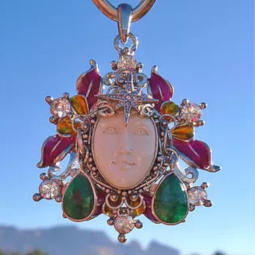 Sale $344/444 Beautiful Star Goddess Tara