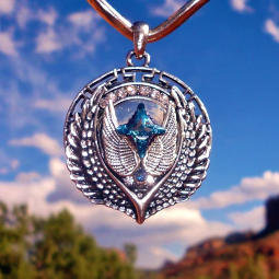 Blue Ray Empath Angelic Star Tribes