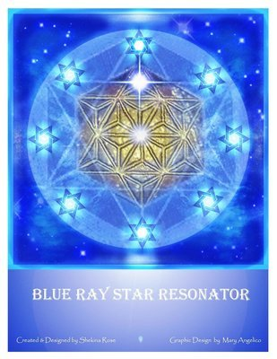 Blue Ray Star Resonator Download