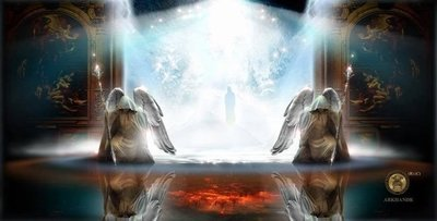 Archangels Chamber Attunement Grid - Phone Session/includes your address for  Time difference to book you