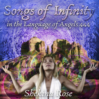 Songs of Infinity in the Language of Angels at Cathedral Rock {Direct Download}