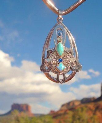 Pleiadian Elven Fairy Priestess