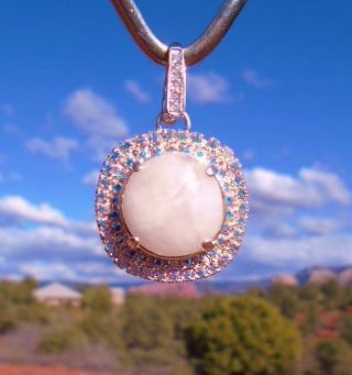 Angel Portal White light Sedona Spirit Crystal AngelLightWorker sale 244.00/444.00
