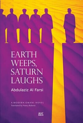 Earth Weeps, Saturn Laughs