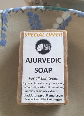 Ajurvedic Soap