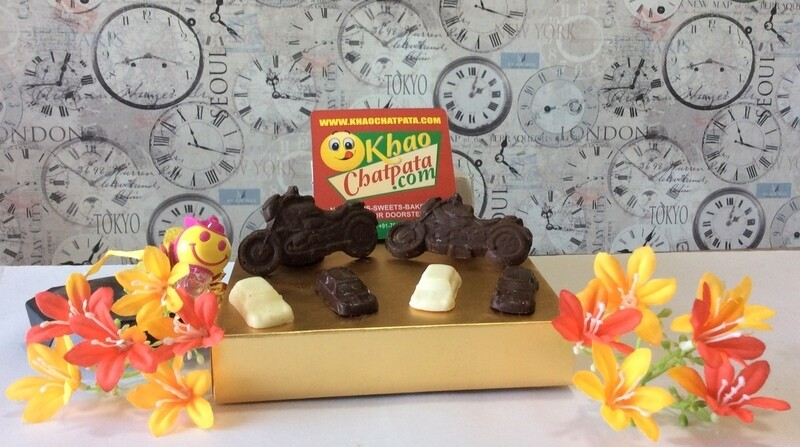 Choco for Kiddies- Rakhi Special