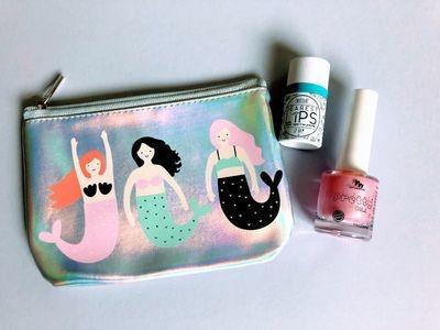 Play Makeup Gift Bag - 3 Mermaids