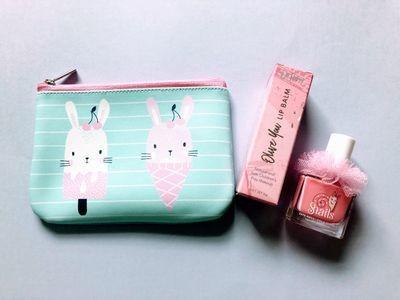 Play Makeup Gift Bag - Bunny Ice Cream 2