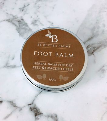 Be Better Balms - Foot Balm