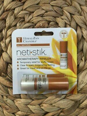 Himalayan Institute Neti Stik Nasal Inhaler