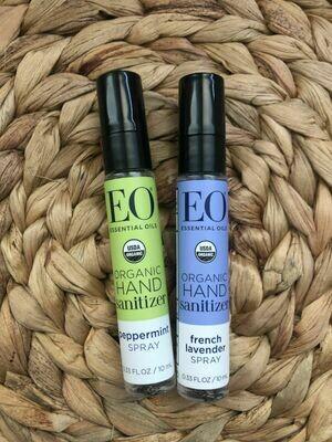 EO Organic Hand Sanitiser