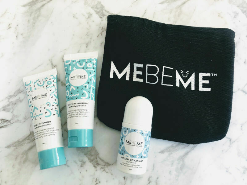MEBEME Gentle Pack