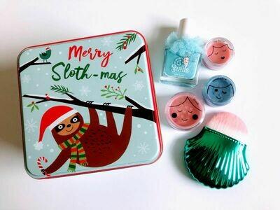 Play Makeup Gift Bag - Christmas Tins 2